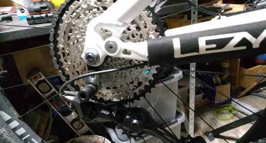 Pour l'enduro, faut un vélo: Mon Rocky Mountain Altitude 750 #3