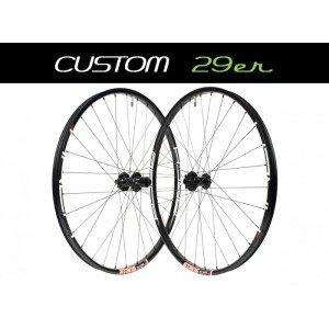"roues artisanales 29"""